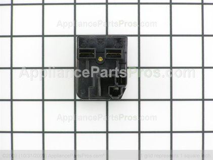 GE Ptc Relay WR08X10033 from AppliancePartsPros.com