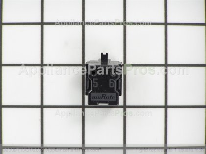 GE Ptcr Relay WR07X10025 from AppliancePartsPros.com
