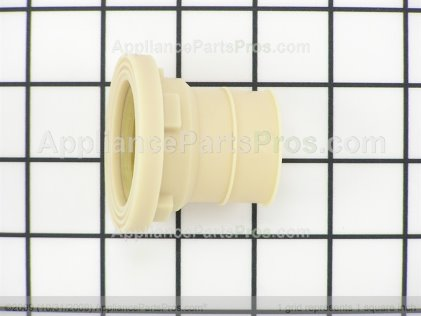 GE Pump Connector WD18X10010 from AppliancePartsPros.com