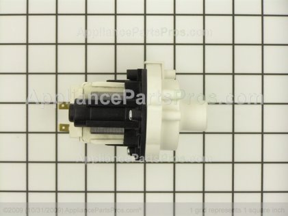 GE Pump Drain Asm WD26X10039 from AppliancePartsPros.com
