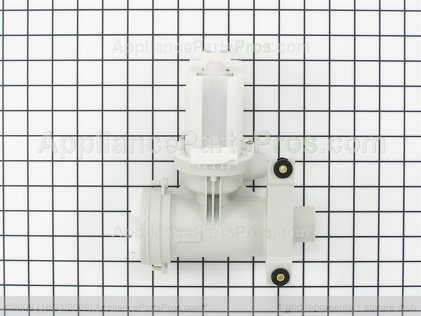 GE Pump WH23X10028 from AppliancePartsPros.com
