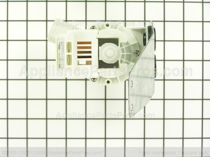 GE Pump WH23X10030 from AppliancePartsPros.com