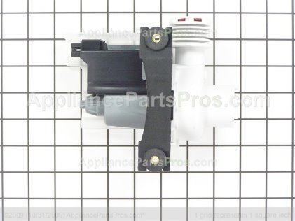 GE Pump WH23X10041 from AppliancePartsPros.com