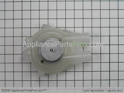 GE Pump WH23X53 from AppliancePartsPros.com