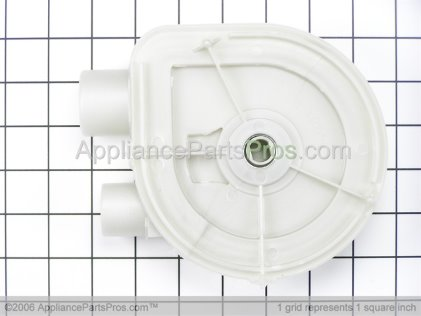 GE Pump WH23X77 from AppliancePartsPros.com