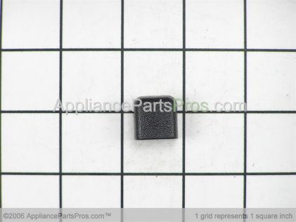GE Pushbutton WD09X10003 from AppliancePartsPros.com