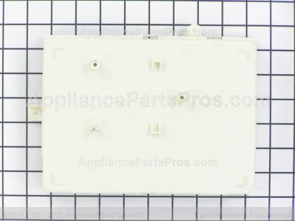 GE Pwb/pcb) Asm-Main WH12X10281 from AppliancePartsPros.com