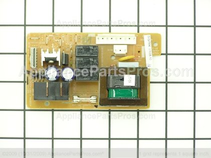 GE Pwb(pcb) Assembly Mai WJ26X10165 from AppliancePartsPros.com