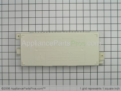 GE Pwr/pcb Asm-Main WE04X10107 from AppliancePartsPros.com