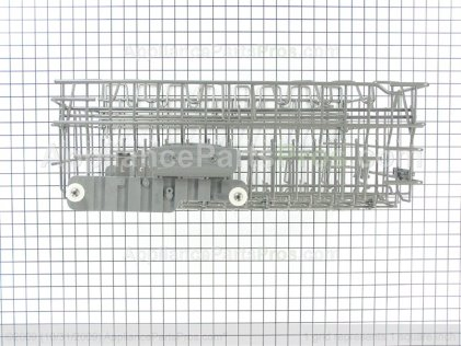 GE Rack Assy, Adj Upper WD28X10327 from AppliancePartsPros.com