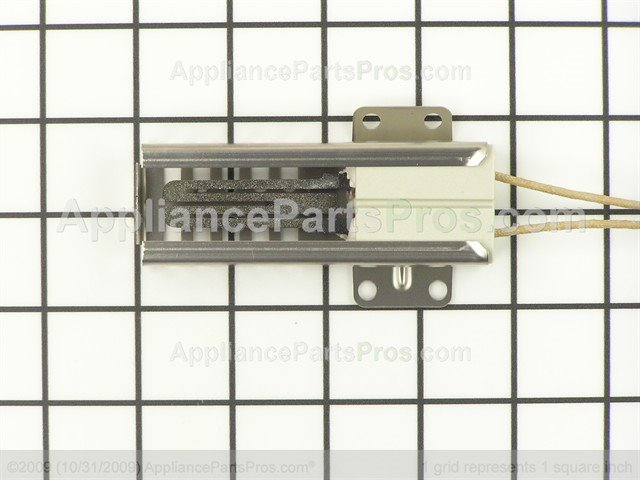 Ge Wb13k21 Oven Igniter Appliancepartspros Com