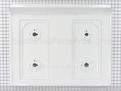 GE Range Top WB62K10048 from AppliancePartsPros.com