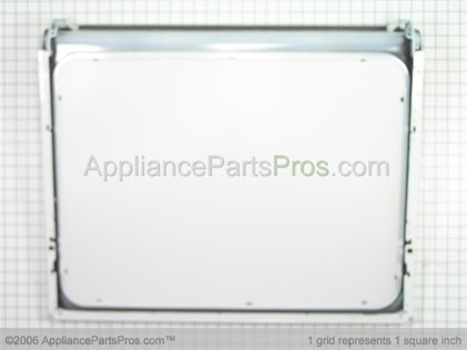 GE Rangetop Asm Radiant WB62T10245 from AppliancePartsPros.com