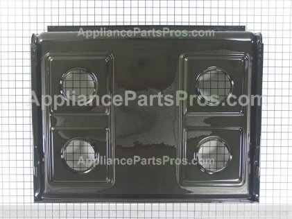 GE Rangetop Std WB62K10109 from AppliancePartsPros.com