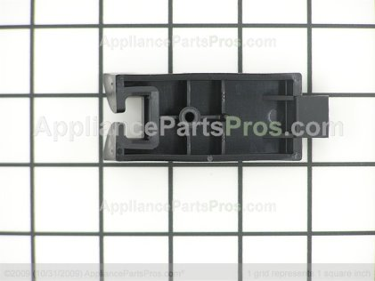 GE Rear Drawer Support WB02T10031 from AppliancePartsPros.com