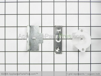 GE Rear Drum Bearing Kit WE25X10001 from AppliancePartsPros.com