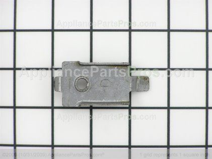 GE Rear Level Leg Bracket WE1M528 from AppliancePartsPros.com