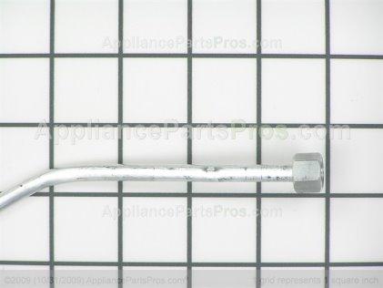 GE Rear Orifice Holder WB28K10187 from AppliancePartsPros.com