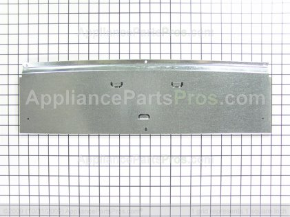 GE Rear Panel WE19M1481 from AppliancePartsPros.com