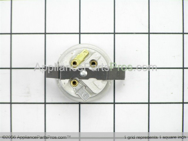 GE WB08T10004 Oven Light Bulb Receptacle - AppliancePartsPros.com