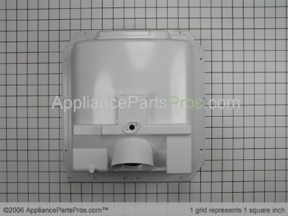 GE Recess/disp WR17X10190 from AppliancePartsPros.com