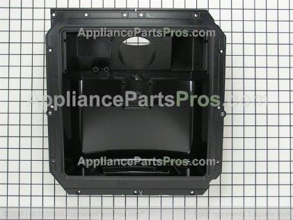 GE Recess Dispenser WR17X10514 from AppliancePartsPros.com