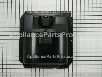 GE Recess Dispenser WR17X10514 from AppliancePartsPros.com