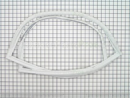 GE Refrigerator Door Gasket WR24X10231 from AppliancePartsPros.com