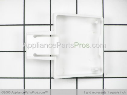 GE Refrigerator Door Shelf Support WR2X7674 from AppliancePartsPros.com
