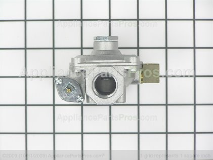 GE Regulator Convert Pre WB19T10079 from AppliancePartsPros.com