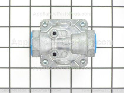 GE Regulator Pressure WB19K10004 from AppliancePartsPros.com