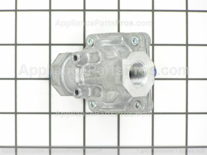 GE Regulator Pressure WB19K10004 from AppliancePartsPros.com