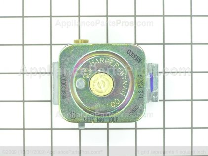 GE Regulator WB21X10099 from AppliancePartsPros.com