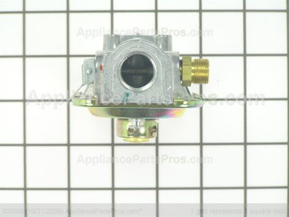 GE Regulator WB21X10099 from AppliancePartsPros.com