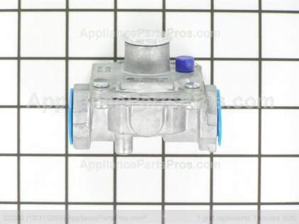 GE Regulator WB21X465 from AppliancePartsPros.com