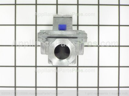 GE Regulator WB21X465 from AppliancePartsPros.com