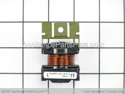 GE Relay 1/3 WH12X235 from AppliancePartsPros.com