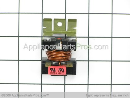 GE Relay 3 Terminal WH12X629 from AppliancePartsPros.com
