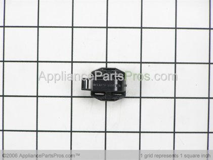 GE Relay Ptcr (8EA16C3) WR07X10055 from AppliancePartsPros.com