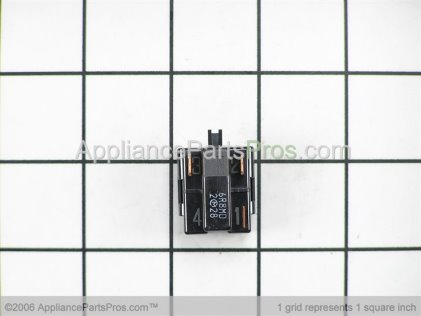 GE Relay Ptcr WR07X10031 from AppliancePartsPros.com