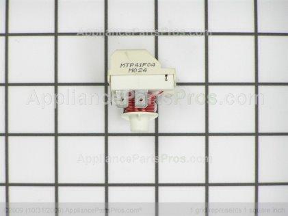 GE Relay Start WR07X10084 from AppliancePartsPros.com