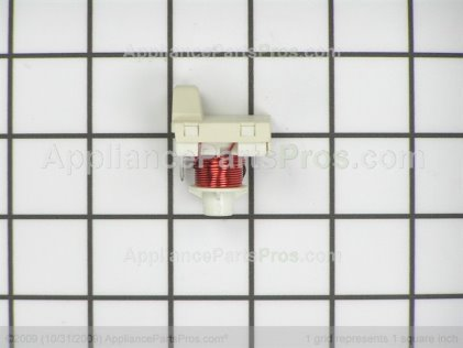 GE Relay Start WR07X10084 from AppliancePartsPros.com