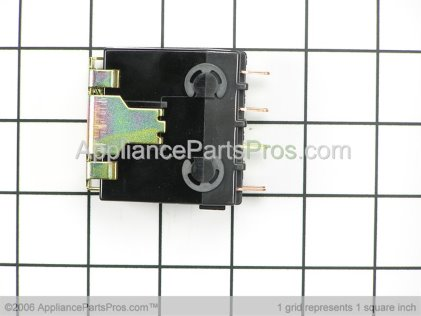 GE Relay WP24X19 from AppliancePartsPros.com