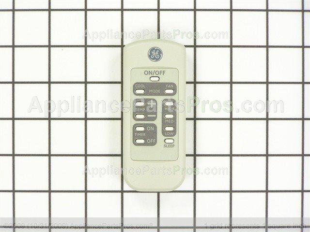 Ge Wj26x10316 Remote Controller Appliancepartspros Com