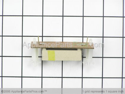 GE Resistor Bd. WE4X799 from AppliancePartsPros.com