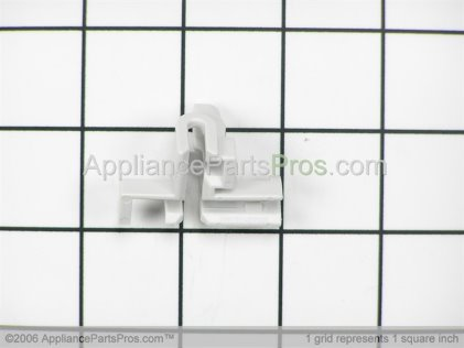 GE Retainer Comb Left WD28X10018 from AppliancePartsPros.com