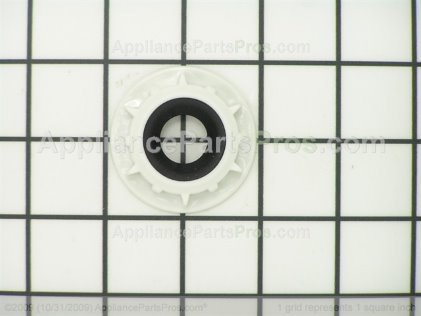 GE Ring Nut W/gasket WD01X10242 from AppliancePartsPros.com