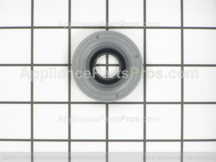 GE Ring Nut W/gasket WD01X10307 from AppliancePartsPros.com