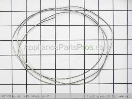 GE Ring WH16X370 from AppliancePartsPros.com