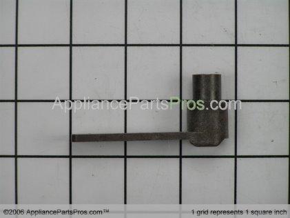 GE Riser, Bottom WR2X7878 from AppliancePartsPros.com